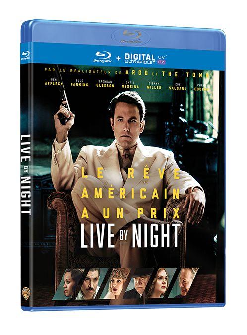 Les sorties DVD/Blu-Ray du mois de mai 2017 - Cinéma