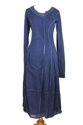 Rundholz Dress Blue