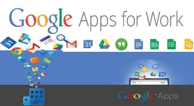 Google Apps for Work: O que pode fazer por si e pela sua empresa