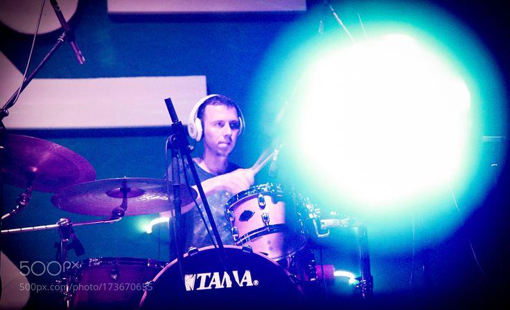 Synops_Drums by Strugurel