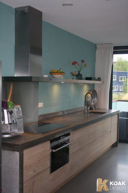 houten keukens projecten van koak design voor ikea keukens our koak design kitchens. Black Bedroom Furniture Sets. Home Design Ideas