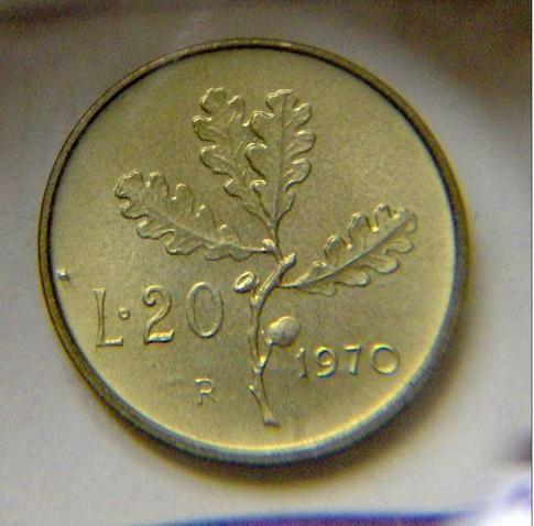 Le vecchie lire in monetine sono un tesoro, ecco quanto valgono