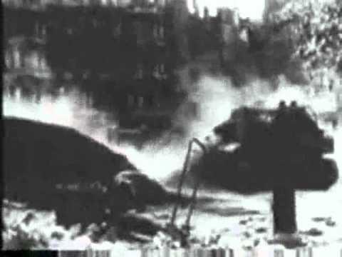 Disturbed - Warrior - Music Video