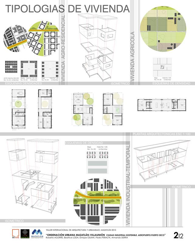 Taller Arquitecto Max Cetto - UNAM   Facultad de Arquitectura