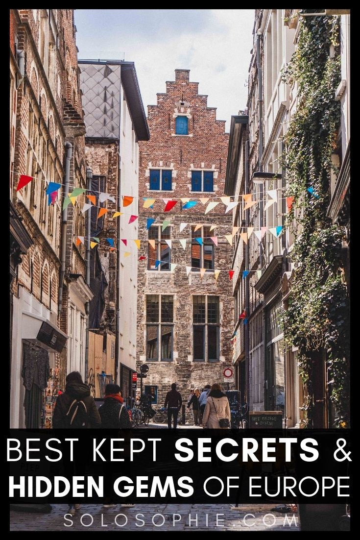 Must See Entire Neighbourhood Secretly >> Insider Secrets 10 Underrated Cities In Europe You Must Visit