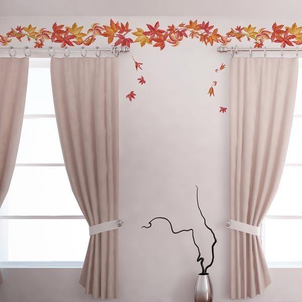 tende per soggiorno o bianche o tinta neutra più scura delle pareti