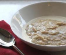 Porridge Fix