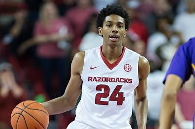 Arkansas Razorbacks Basketball news, recruiting and more ...
