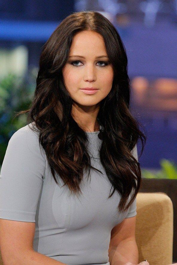 Jennifer Lawrence Actress – Photos, Hair & Makeup Gallery (Glamour.com UK)