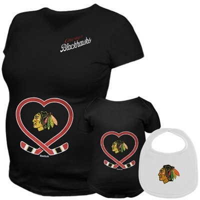 Chicago Blackhawks Reebok Jersey Speedwick Pullover Hoo