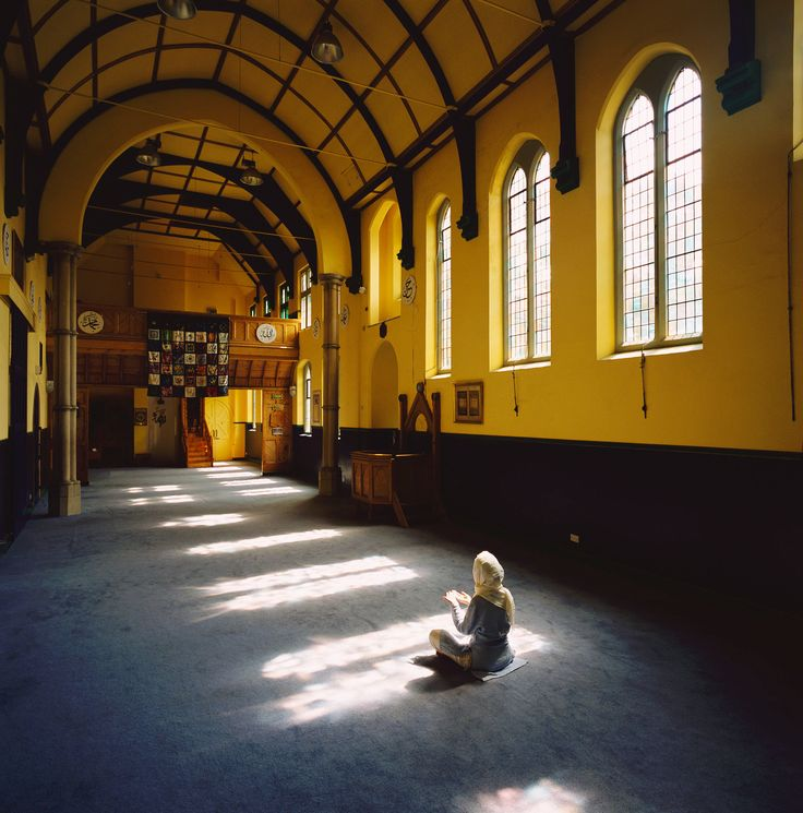 From Eton to Edinburgh: Muslim life in harmony – in pictures
