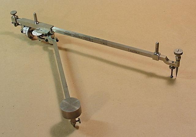 Amsler Planimeter Type 6