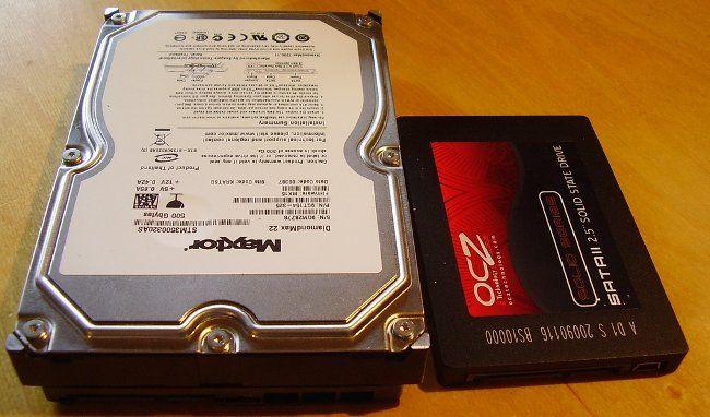 Los discos SSD, un mercado maduro para implantarse en la empresa.