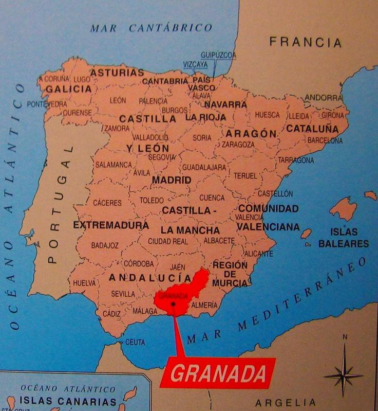 Alhambra Sage Granada Park Alhambra Ca: 30 Best Sevilla Spectacular Images On Pinterest