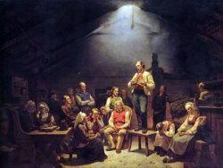 Romantikk - Kunsthistorie