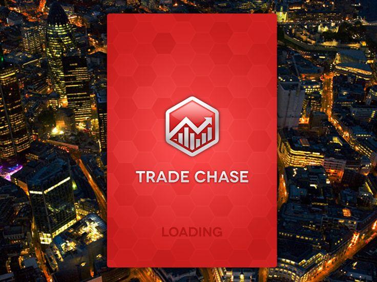 Trade Chase App: Begins by Matt Willett