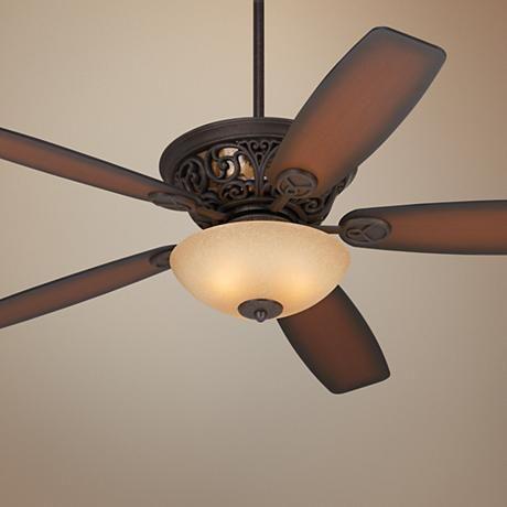 Mejores 25 imgenes de ceiling fans en pinterest ventiladores de 56 casa brisbane ceiling fan with scavo glass light kit aloadofball Gallery