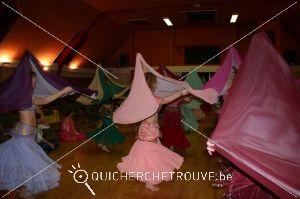 Propose - Cours de danse orientale à bruxelles - Petites Annonces Sports & Loisirs - Europe