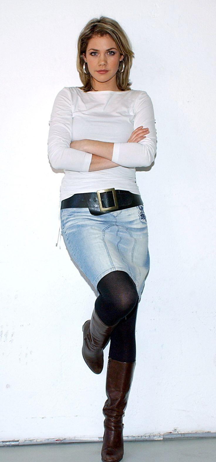 Felicitas Woll (Actress)