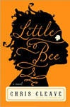 Little Bee is a Nigerian refuge in London.  Very graffic situations that for some may be difficult to read.  very well written however, it was hard to put down.  Found the ending rather flat and expected more.