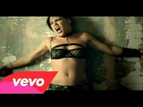 Music video by P!nk performing Just Like A Pill. (C) 2001 Arista Records, Inc.