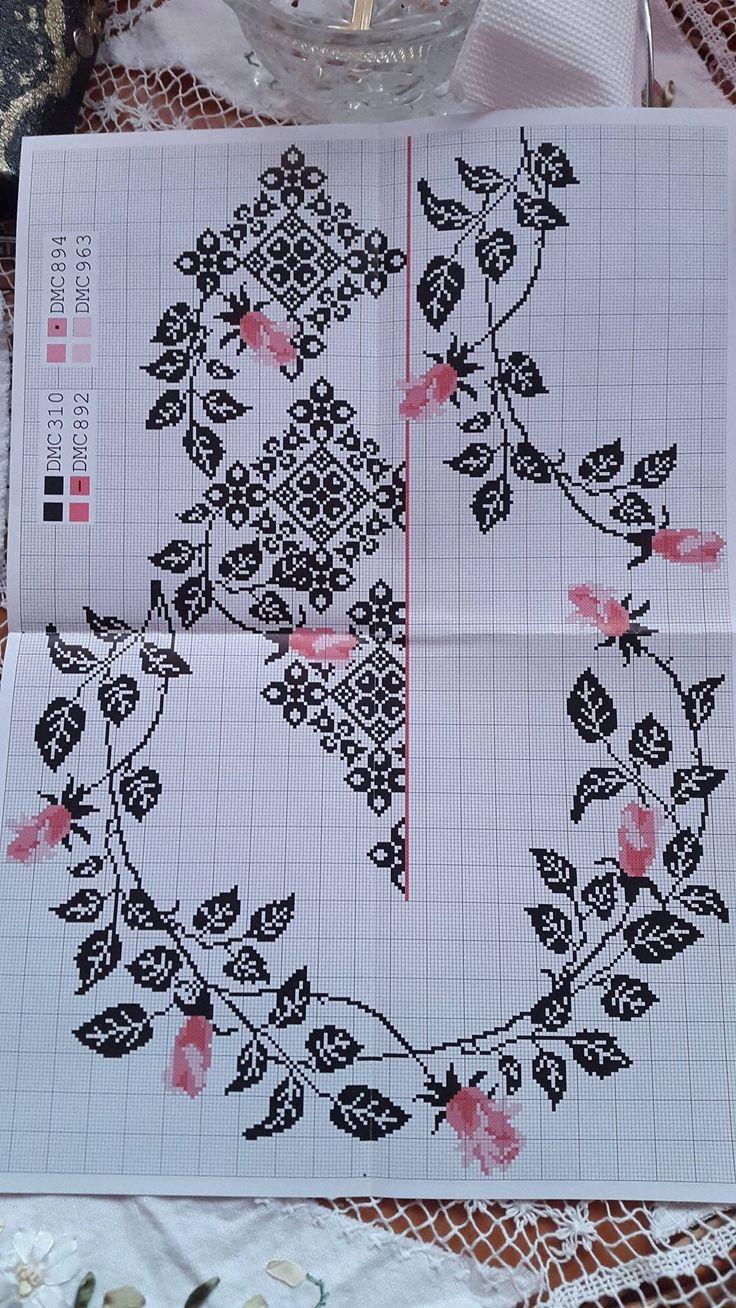 Küchenschränke-kits  best вышивка схемы images on pinterest  crossstitch costura