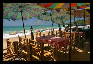 Kamala Beach - Le Blog de Phuket