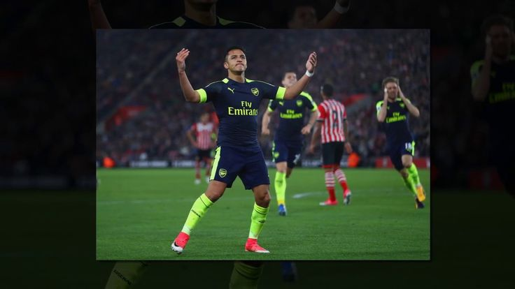 Arsenal transfer news: Arsenal transfer news: Alexis Sanchez willing to take pay cut as he