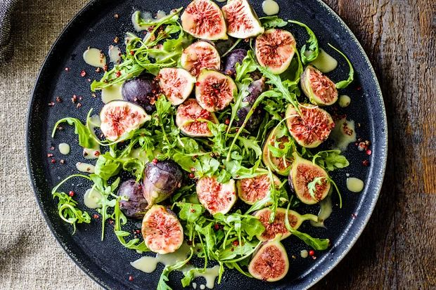 Best fig recipes