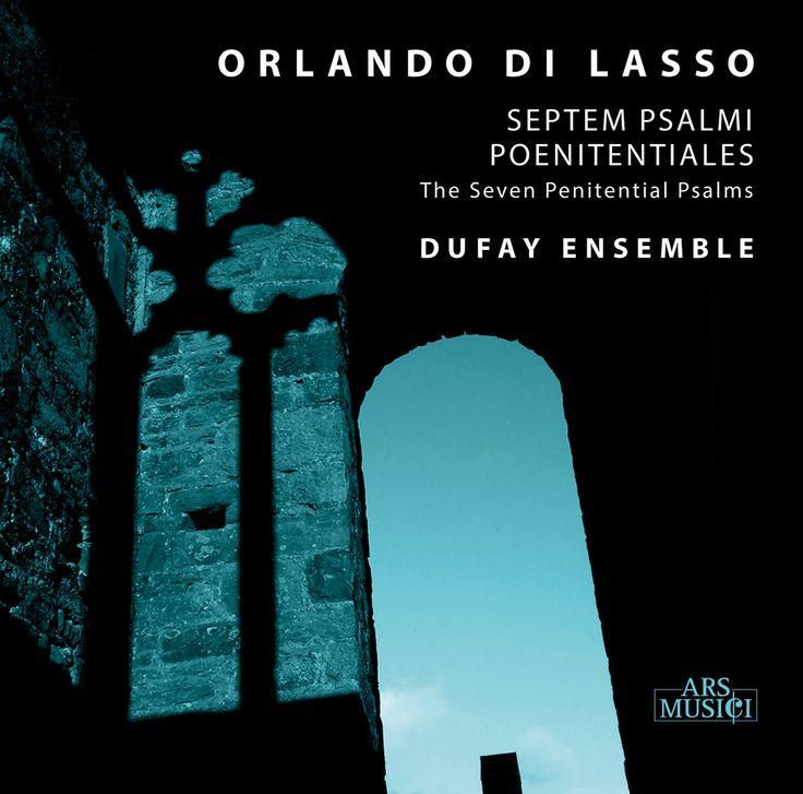 Orlando Di Lasso - Di Lasso: Seven Penitential Psalms