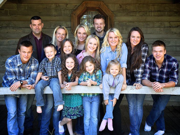 Meet TLC's New Ultra-Talented Super Brood, The Willis Family http://www.people.com/article/tlc-willis-family-reality-series
