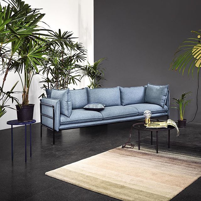 Bolia mbler great canap cloud places bolia with bolia for Bolia sofa