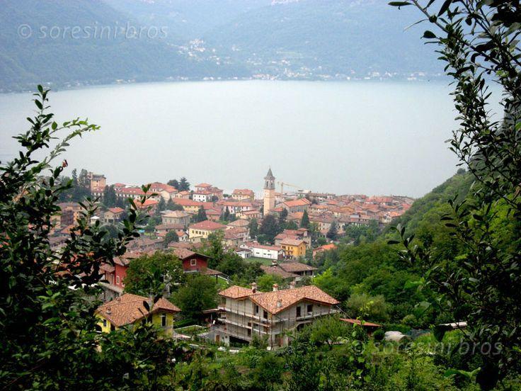 Lago di Lugano - Porlezza
