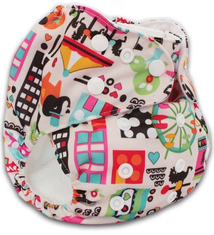 best cloth diaper for newborn