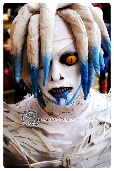 Rem from Death Note