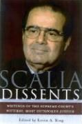 """""""Scalia And The Original Meaning Approach To The Constitution"""""""