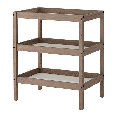 SUNDVIK Changing table   - IKEA