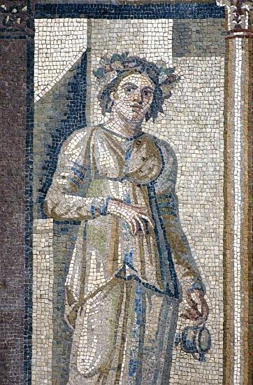 Antakya Archaeological Museum, Antioch, Turkey