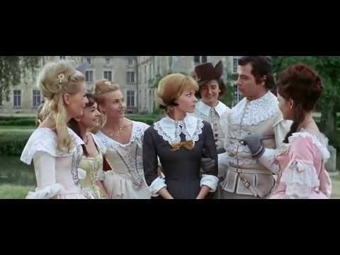 Angelika Markyza Andelu (1964) 720p cz dabing HD & Americký zločin CZ Dabing SUPER FILM!!!.mp4 - YouTube