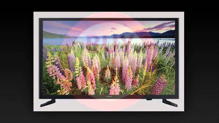 NEW Samsung UN32J5003 32-Inch 1080p LED TV (2015 Model)