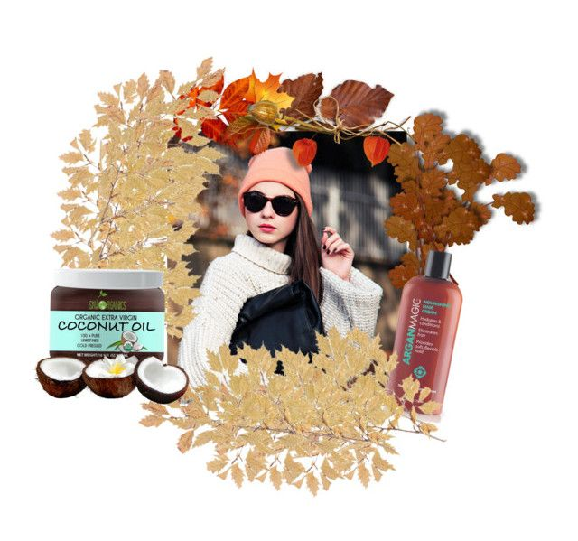 """Autumn"" by anaadonicioaei on Polyvore featuring beauty and Bastien"