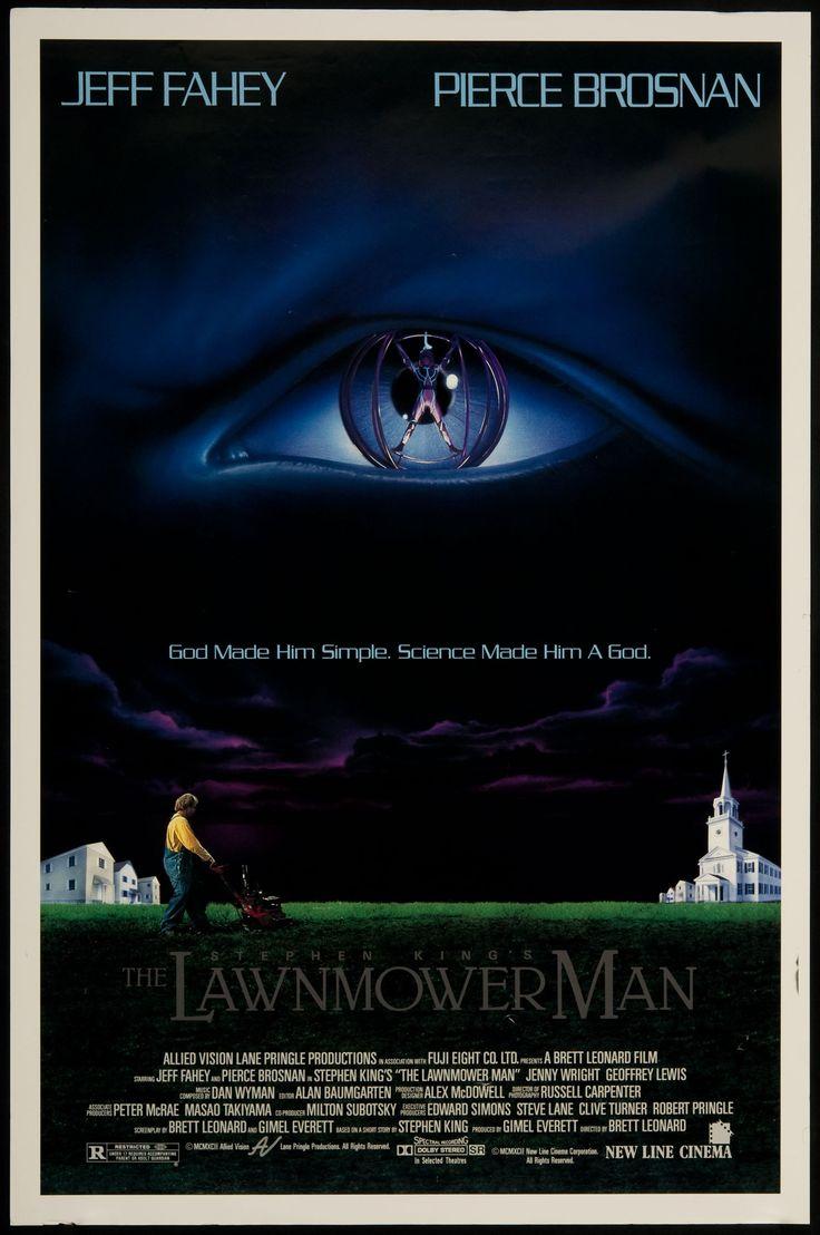 Lawnmower Man, The SKU 5227
