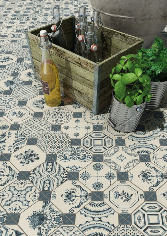 Vives presents Atlas collection at Cersaie 2014 - World Woods, World Streets, World Parks and World Flysch #tiles