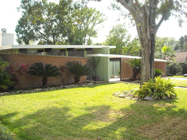 747 Best Images About Mid Century Modern On Pinterest