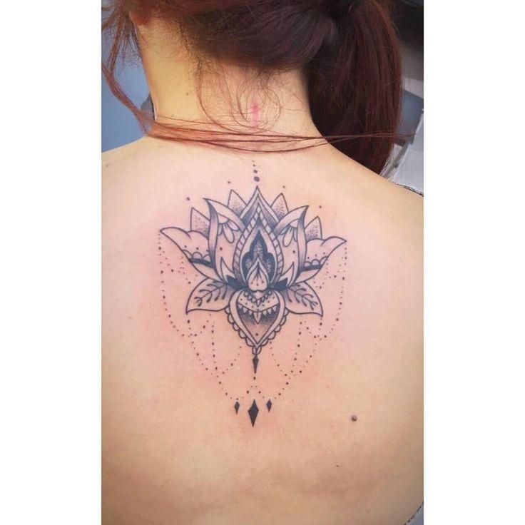 Concepts de tatuajes Artista: @spiros_savva IREZUMI TATTOO STUDIO . . . . . . . . . #worldfamous…