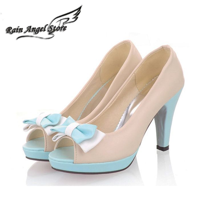 2016 summer sandals sweet peep toes bow pumps high heel platform candy color princess shoes butterfly ladies girls elegant Nail That Deal http://nailthatdeal.com/products/2016-summer-sandals-sweet-peep-toes-bow-pumps-high-heel-platform-candy-color-princess-shoes-butterfly-ladies-girls-elegant/ #shopping #nailthatdeal