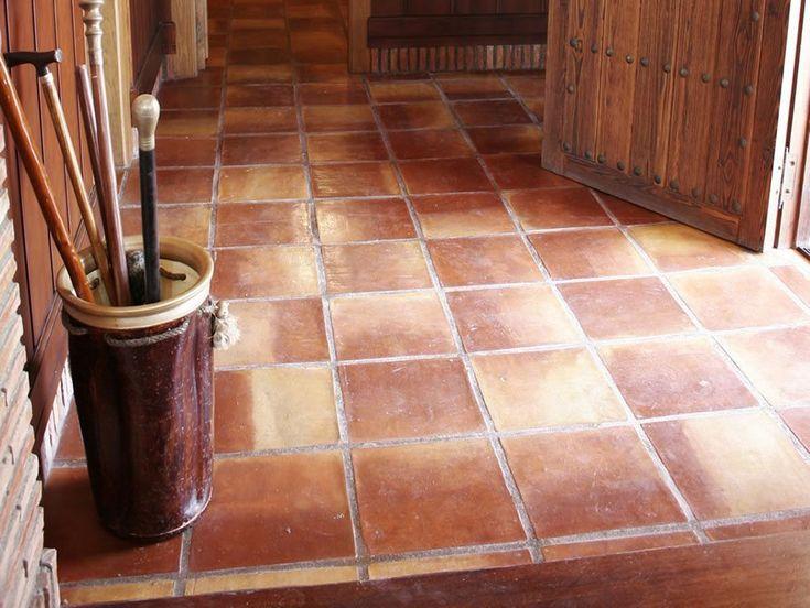 suelos de barro cocido ceramicas claus