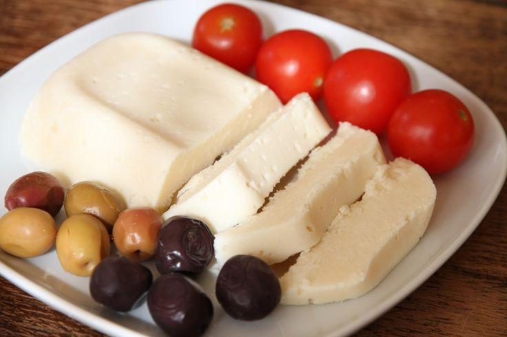 Ev Yapımı Peynir | Reyhan'ın Mutfağı