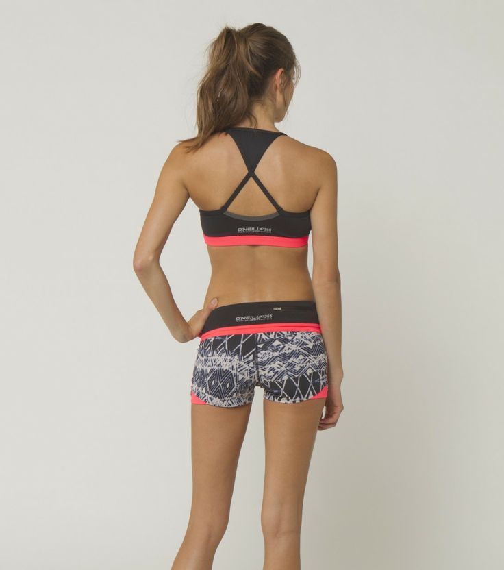 O'Neill 365 TRAIL SPORTS BRA from official o'neill store