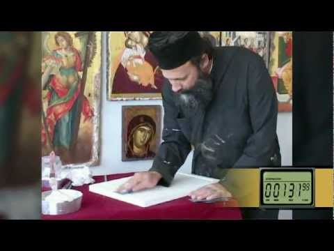 ▶ Byzantine Icons in 2 Minutes - YouTube